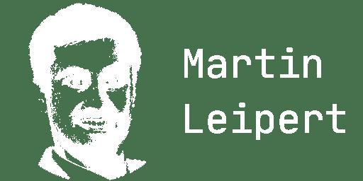 Martin Leipert
